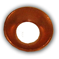 Photo of a Copper Gasket